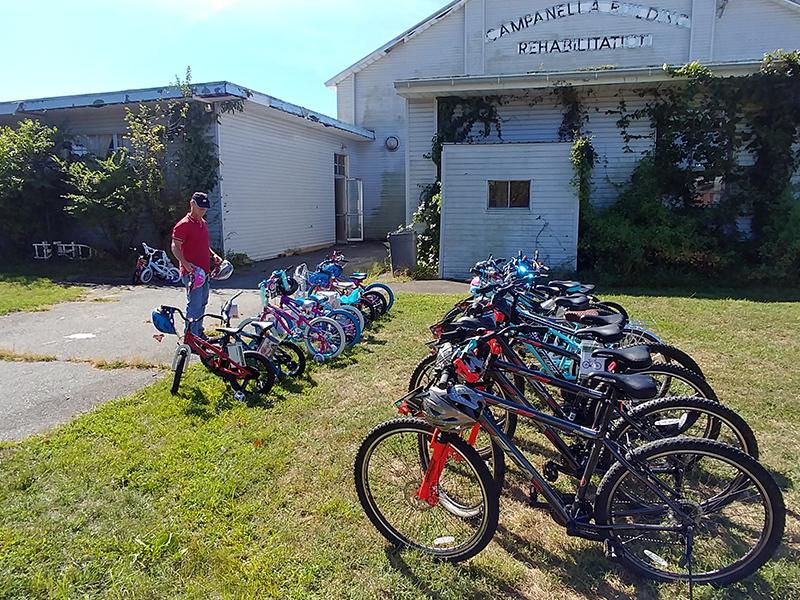 2021 Community Grant Bike AAA 1