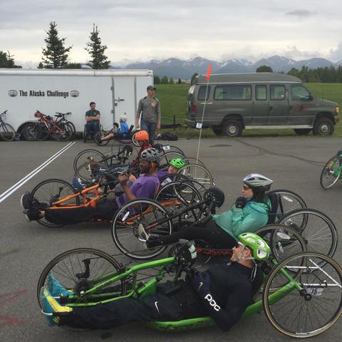 2021 Community Grant Challenge Alaska 1