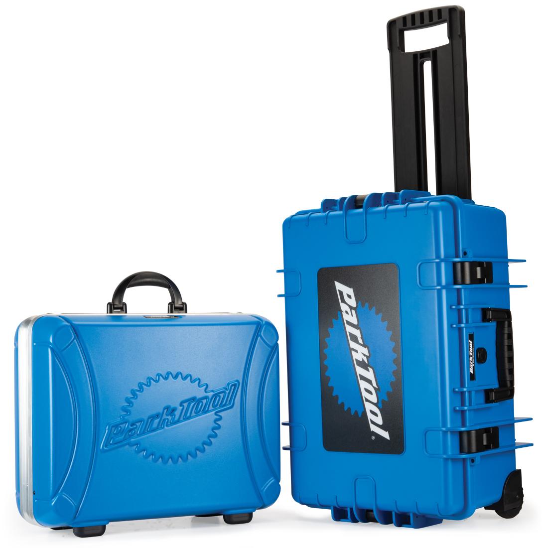 Park Tool BX-3, Rolling Big Blue Box
