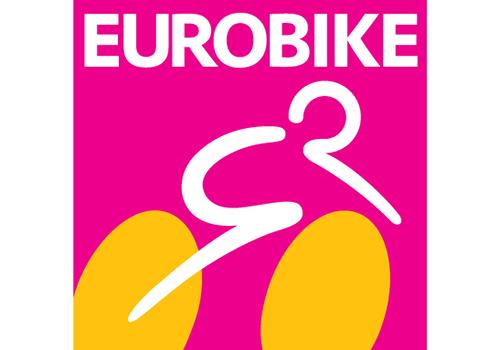 Pink Eurobike logo