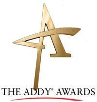 The Addy Awards logo