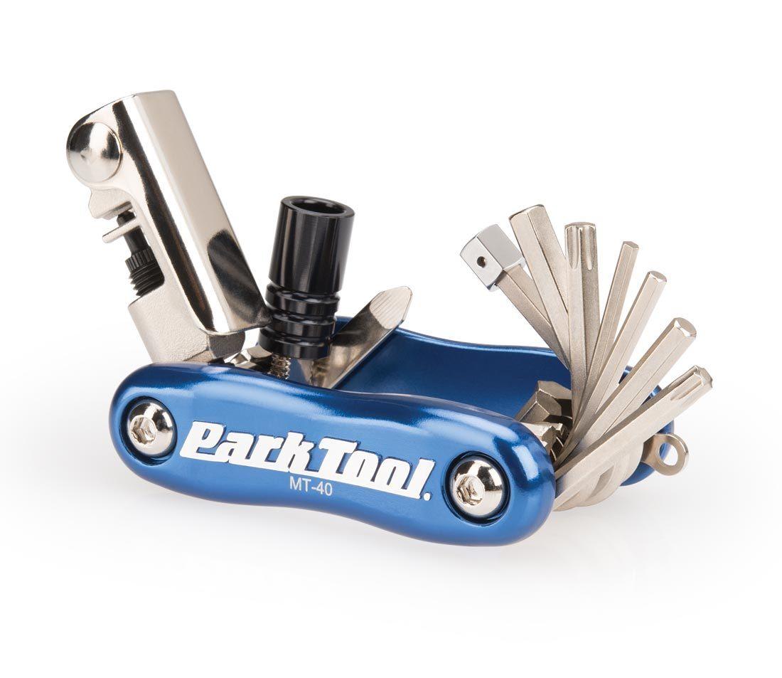 The Park Tool MT-40, Multi-Tool