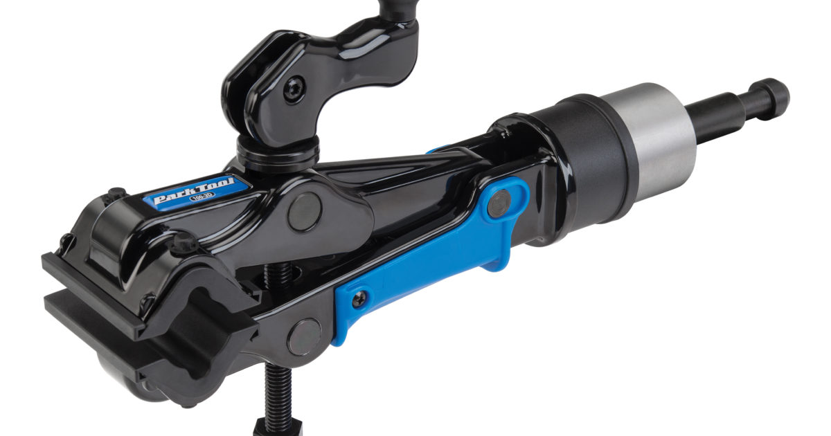 Park Tool PRS-3.2-2 Stand With 100-3D clamp