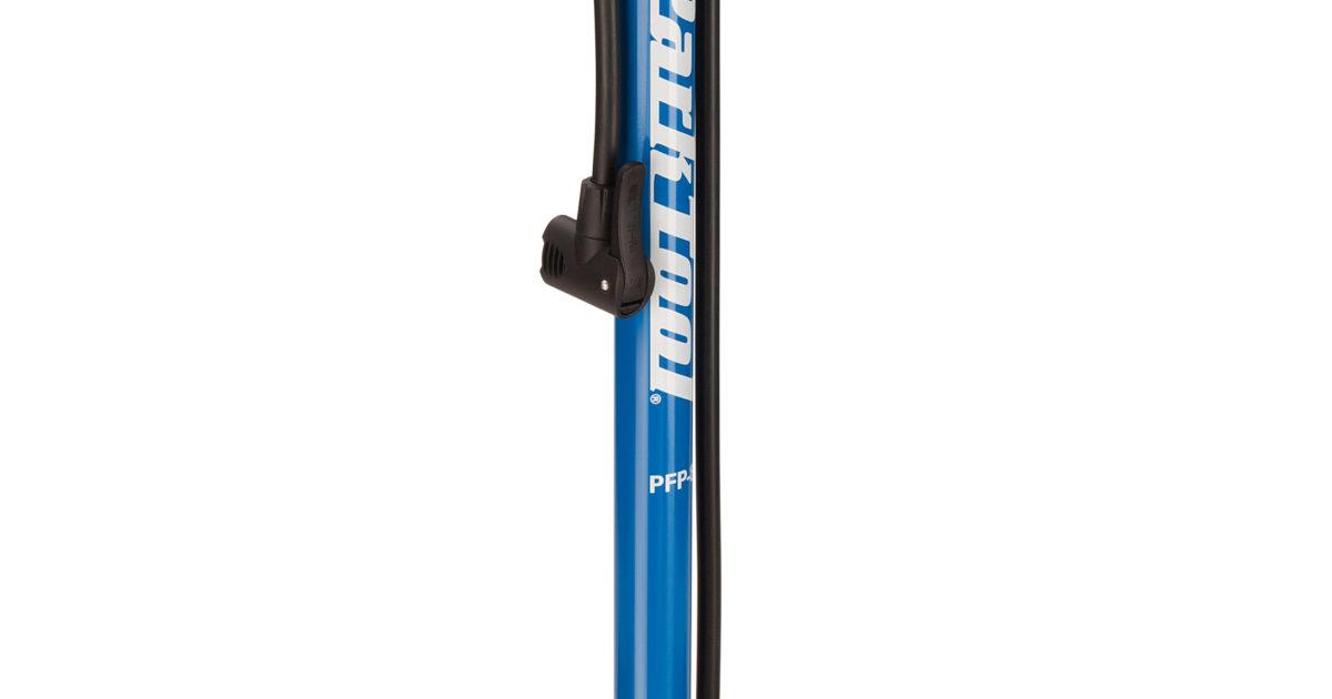 Pfp 8 Home Mechanic Floor Pump Park Tool
