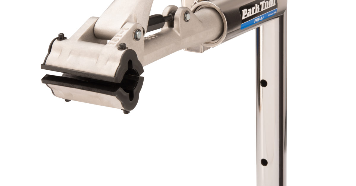 Prs 4 2 1 Deluxe Bench Mount Repair Stand Park Tool