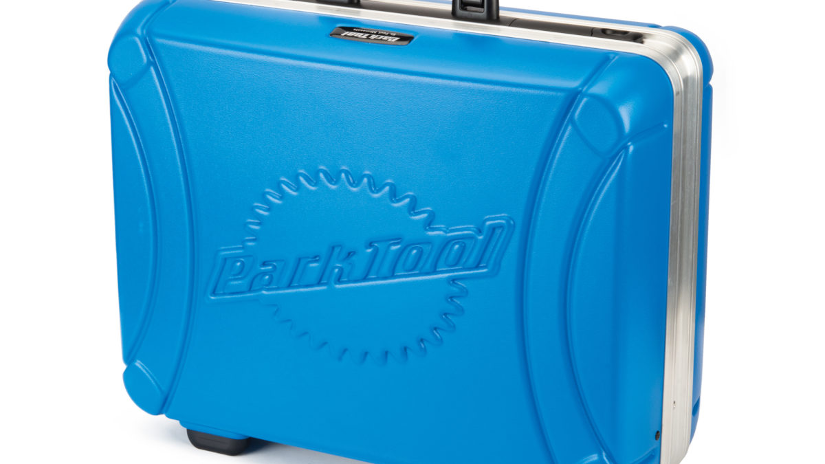 PARK TOOL JH-1 BENCH TOP BOX SMALL PARTS HOLDER BICYCLE TOOL