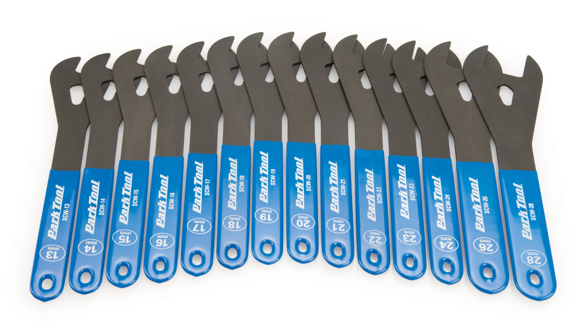 Park Tool PT-09 Shop Cone Wrench