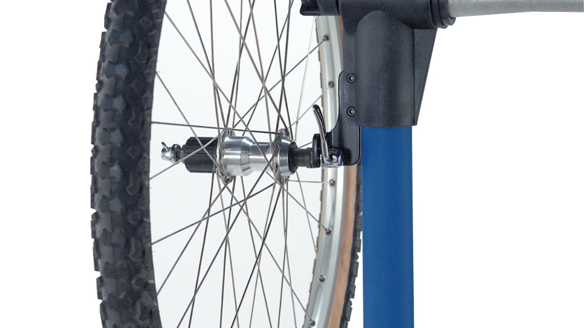 New Nos Park Tool TS-5 Wheel Truing Stand
