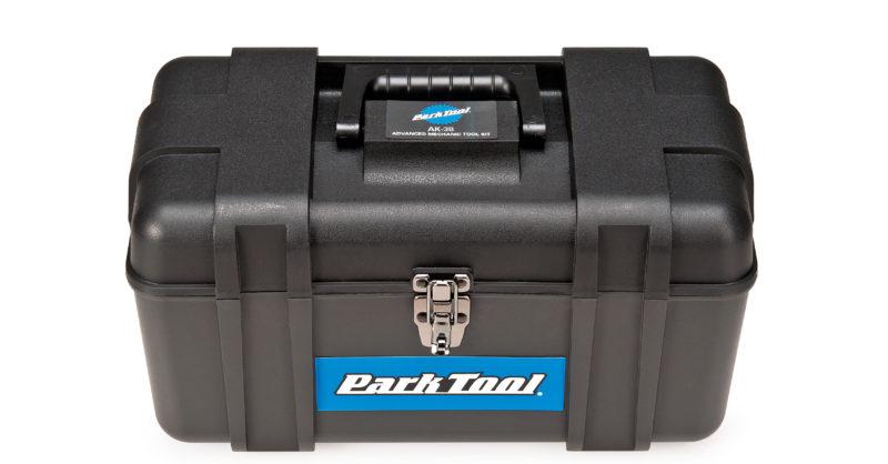 Park Tool 1297 Unstocked PK Tool Box