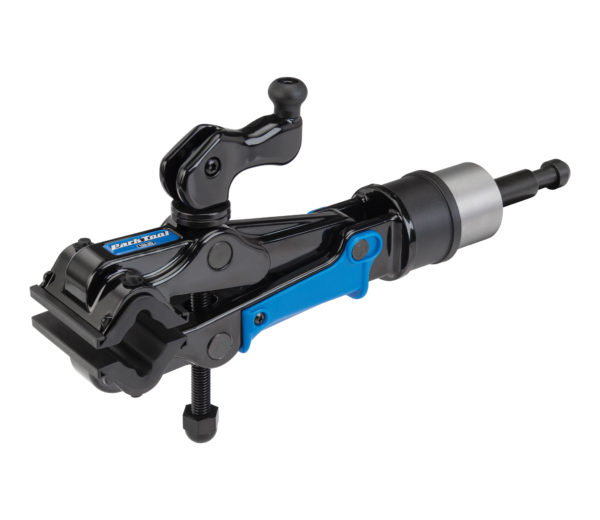 The Park Tool 100-3D Professional Micro-Adjust Clamp, click to enlarge
