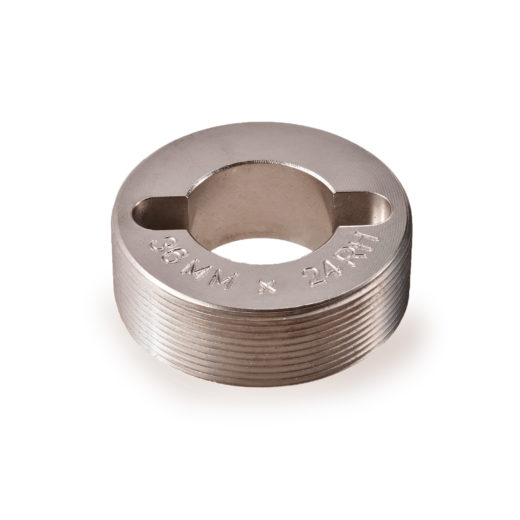 The Park Tool 688 Right Hand Threaded Italian Bushing, click to enlarge