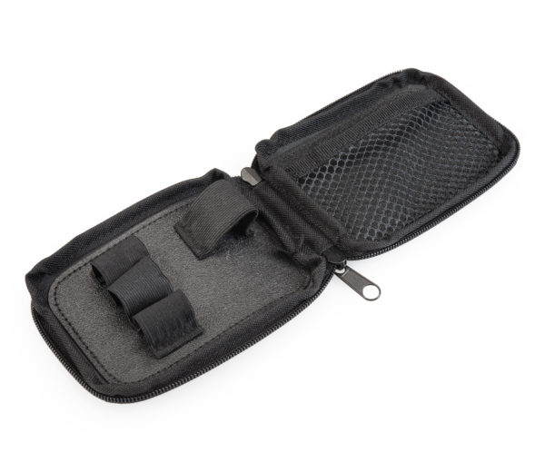 Park Tool 911-7 Zippered Pouch open, click to enlarge