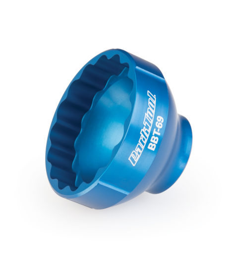 Park Tool BBT-69 Bottom Bracket Tool, click to enlarge