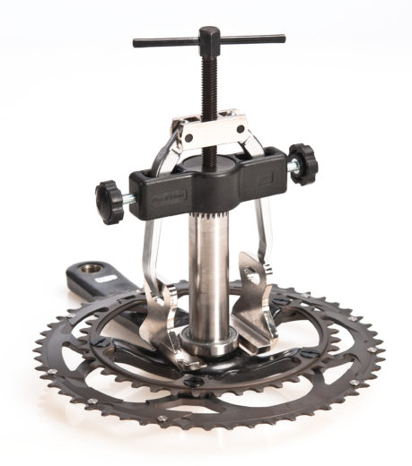 Campagnolo® Bearing Puller And Installer Set : Cbp campagnolo? power torque crank and bearing adaptor
