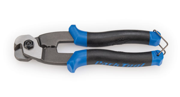 The Park Tool CN-10 Professional Cable and Housing Cutter, click to enlarge