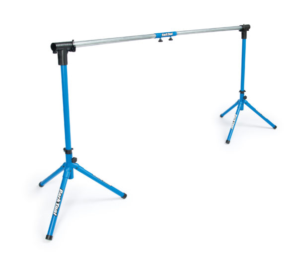 The Park Tool ES-1 Event Stand, click to enlarge
