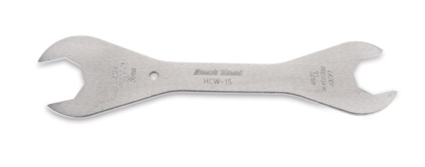 The Park Tool HCW-15 Headset Wrench, click to enlarge