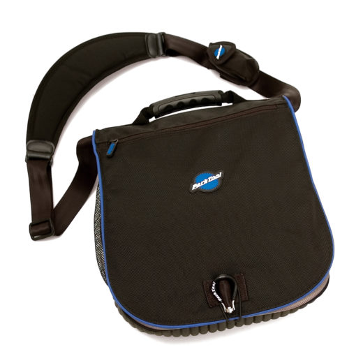 The Park Tool MP-1 Messenger Bag, click to enlarge
