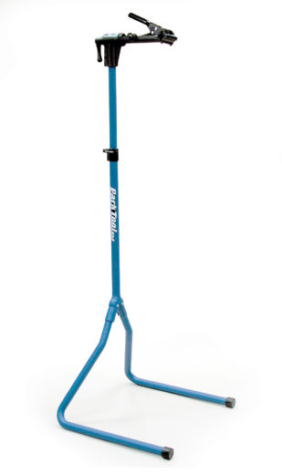 The Park Tool PCS-1 Home Mechanic Repair Stand, click to enlarge