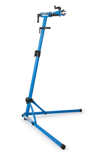 Park Tool PCS-10.2, Deluxe Home Mechanic Repair Stand, click to enlarge