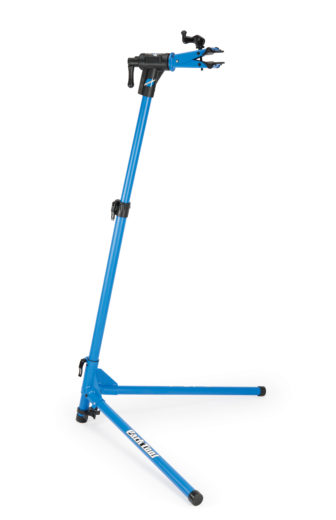 The Park Tool PCS-10 Home Mechanic Repair Stand, click to enlarge