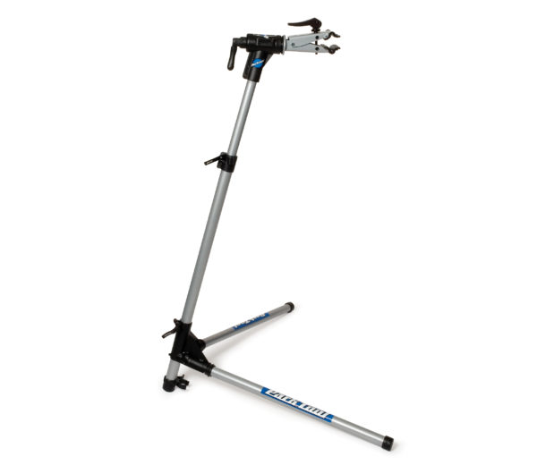 The Park Tool PCS-11 Super Lite Repair Stand, click to enlarge