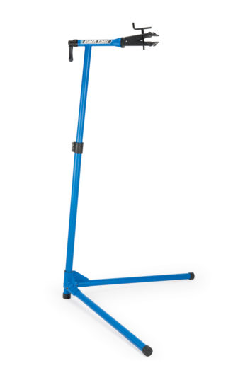 The Park Tool PCS-9, Home Mechanic Repair Stand, click to enlarge