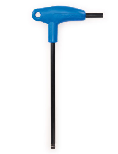 The Park Tool PH-10 10mm P-Handle Hex Wrench, click to enlarge