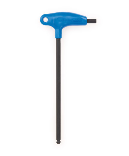 The Park Tool PH-8 8mm P-Handle Hex Wrench, click to enlarge