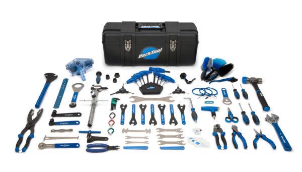 Professional Tool Kit Park Tool