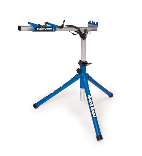 The Park Tool PRS-20 Team Race Stand, click to enlarge