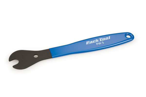The Park Tool PW-5, Home Mechanic Pedal Wrench, click to enlarge