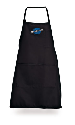 Front of the Park Tool SA-1, Shop Apron, click to enlarge