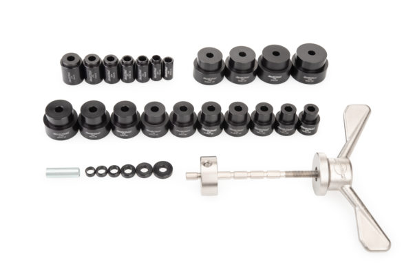 The Park Tool SBK-1 Suspension Bearing Kit, click to enlarge