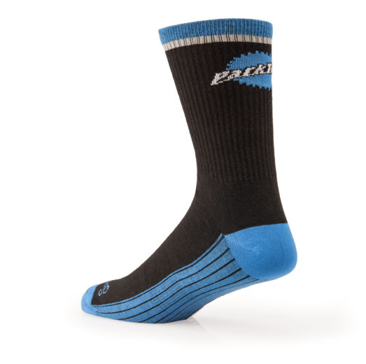Park Tool SOX-4 Cycling Socks, click to enlarge