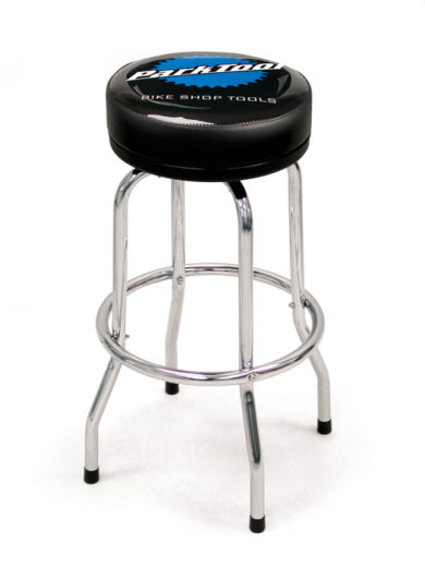 The Park Tool STL-1.2 Shop Stool, click to enlarge