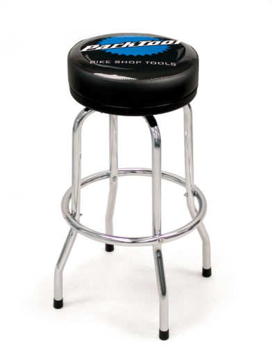 The Park Tool STL-1 Shop Stool, click to enlarge