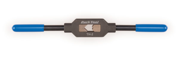 The Park Tool TH-2 Tap Handle, click to enlarge