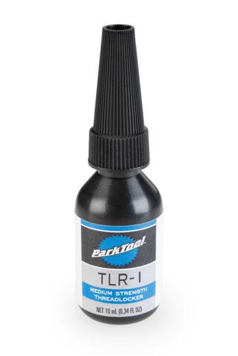 The Park Tool TLR-1 Medium Strength Threadlocker, click to enlarge