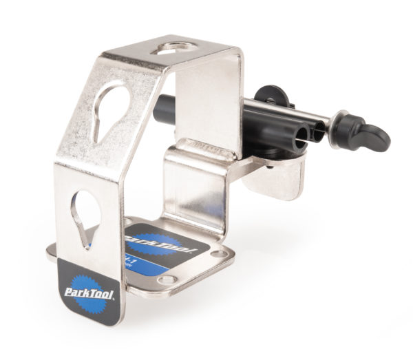 Park Tool WH-1 Wheel Holder, click to enlarge