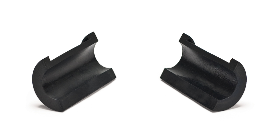The Park Tool 466 Replacement Jaw Covers, enlarged