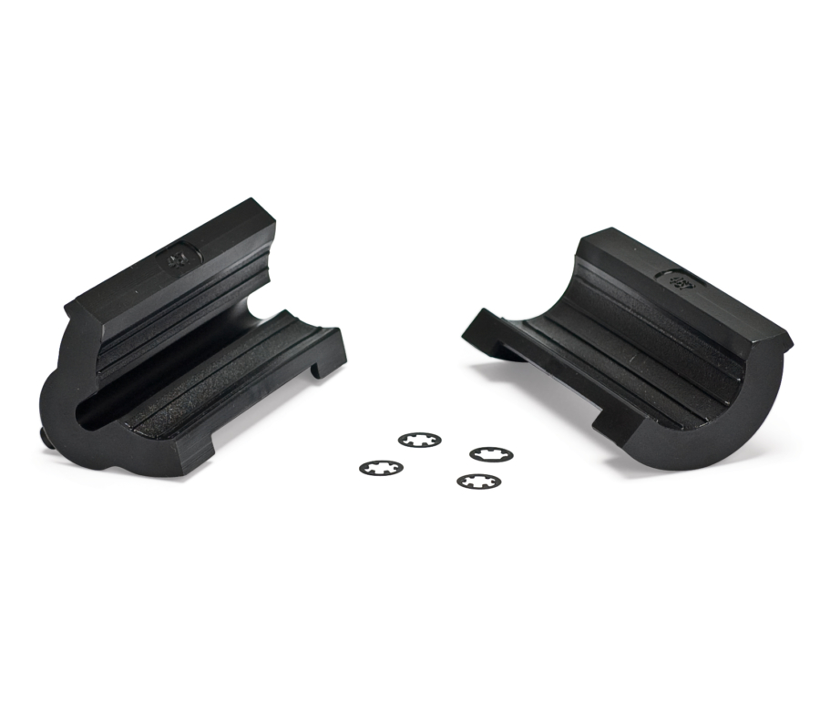 The Park Tool 467B, Replacement Jaw Covers, enlarged