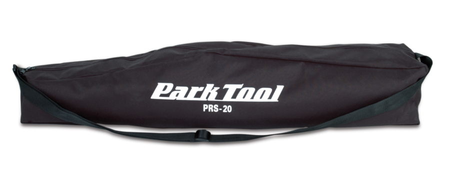 The Park Tool BAG-20, Travel and Storage Bag, enlarged