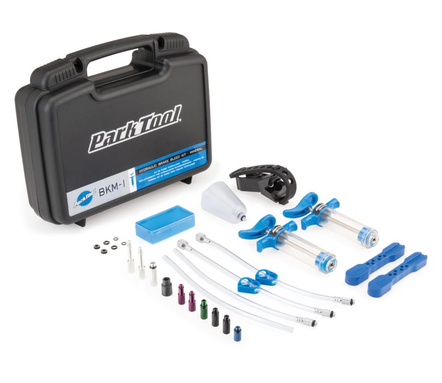Bicycle Hydraulic Brake Bleed Tool Kit for Bike Series Disc Brake System