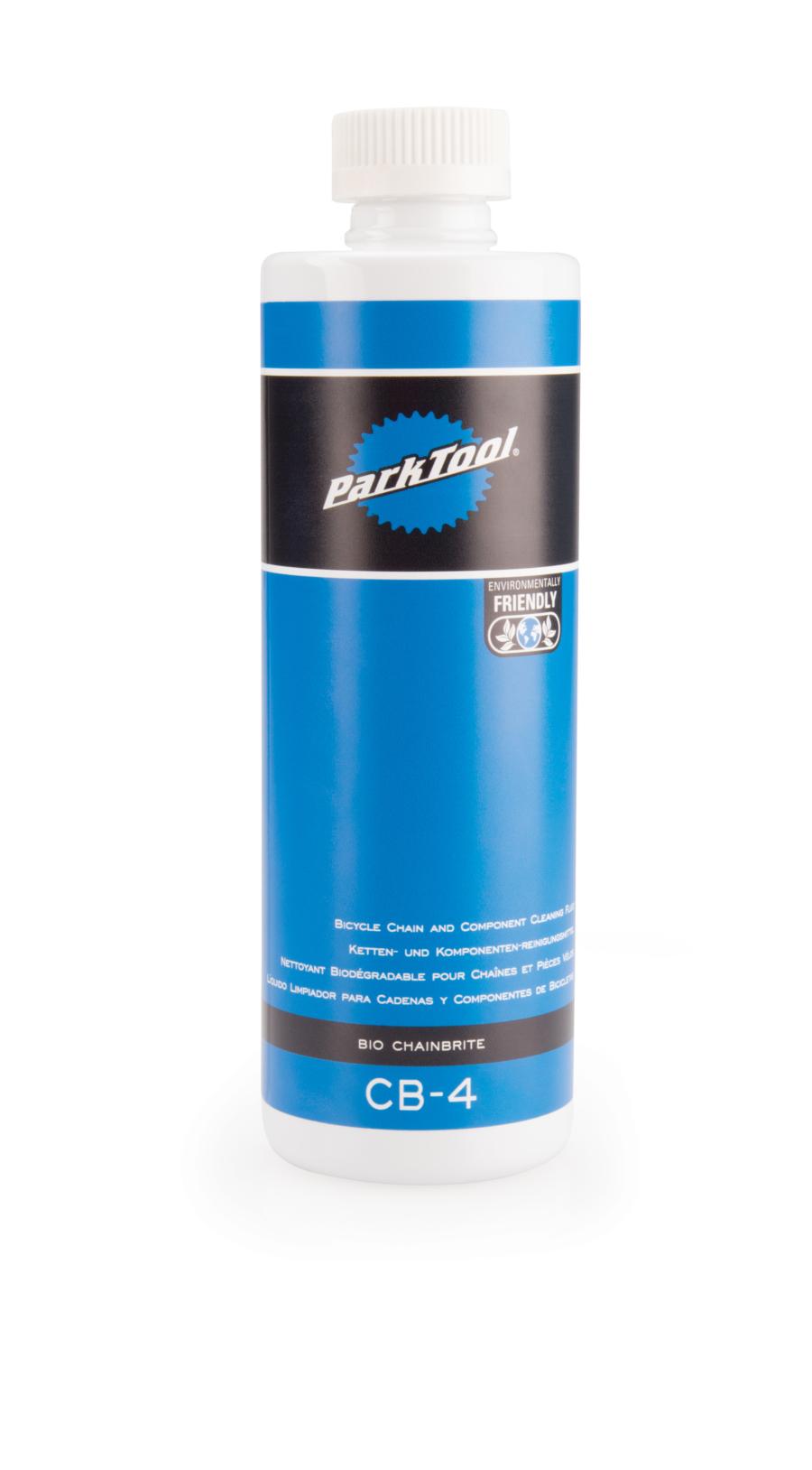 CB-4 Bio ChainBrite™
