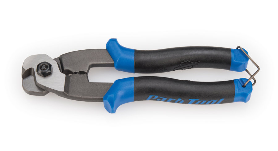 The Park Tool CN-10 Professional Cable and Housing Cutter, enlarged