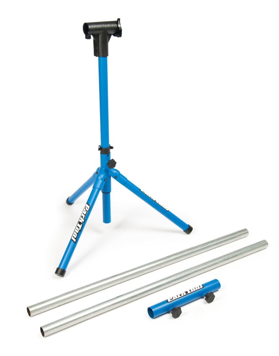 The Park Tool ES-2 Event Stand Add-On Kit, enlarged