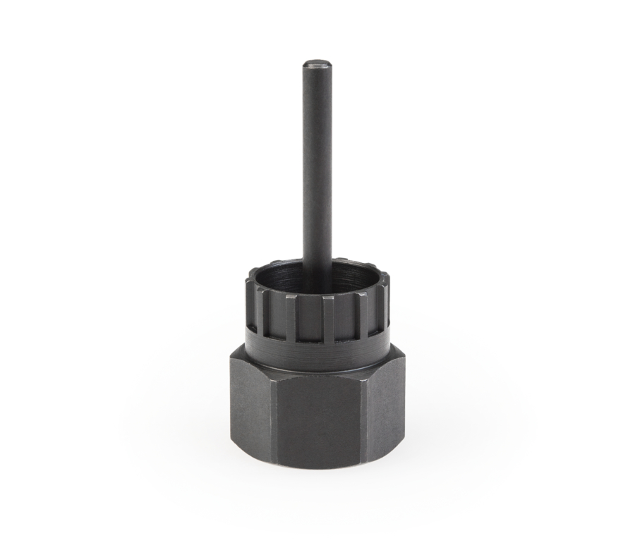 The Park Tool FR-5.2G Cassette Lockring Tool with 5mm Guide Pin, enlarged