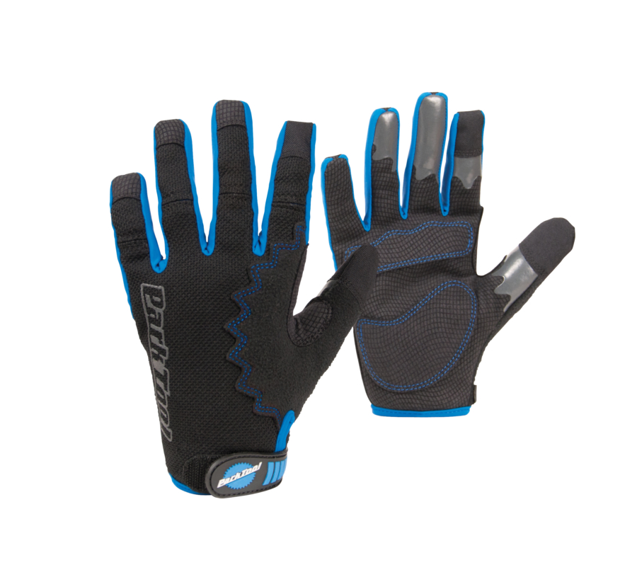 The Park Tool GLV-1 Mechanic's Gloves, enlarged