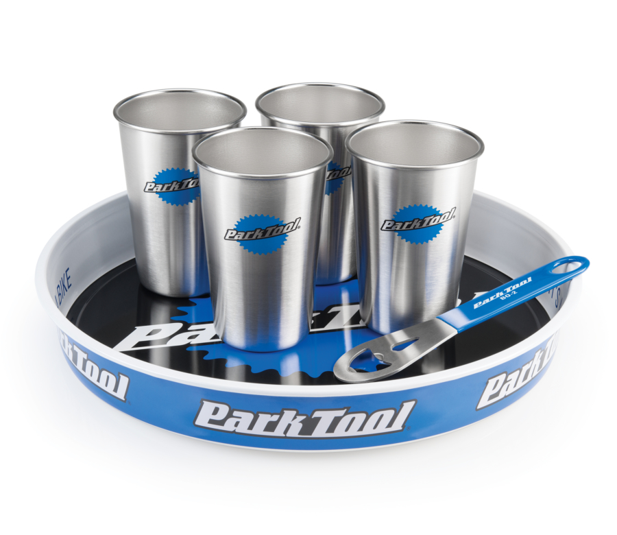 The Park Tool HH-1 Happy Hour Set, enlarged